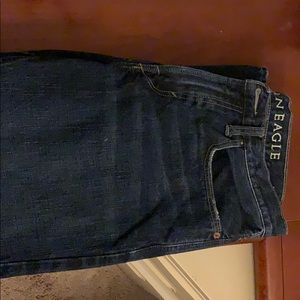 American Eagle Bootcut Jeans  32/32